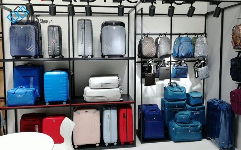 vali kéo hãng