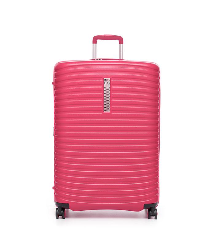 Vali Modo Vega 7 tấc (28 inch) - Magenta màu hồng