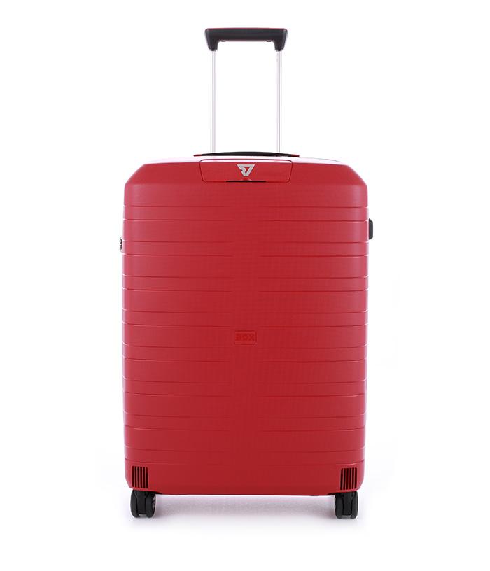 Vali Roncato Box 6 tấc (26 inch) - Đỏ