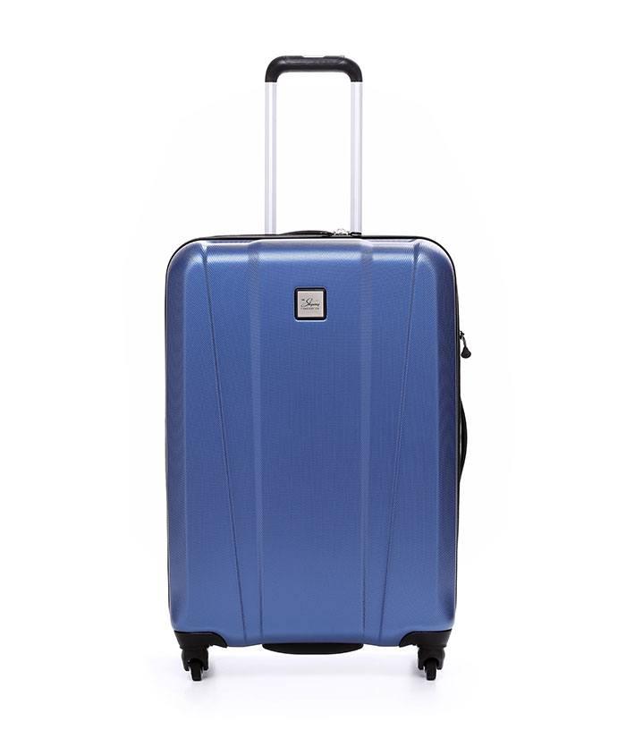 Nên mua vali màu gì? Vali màu xanh dương