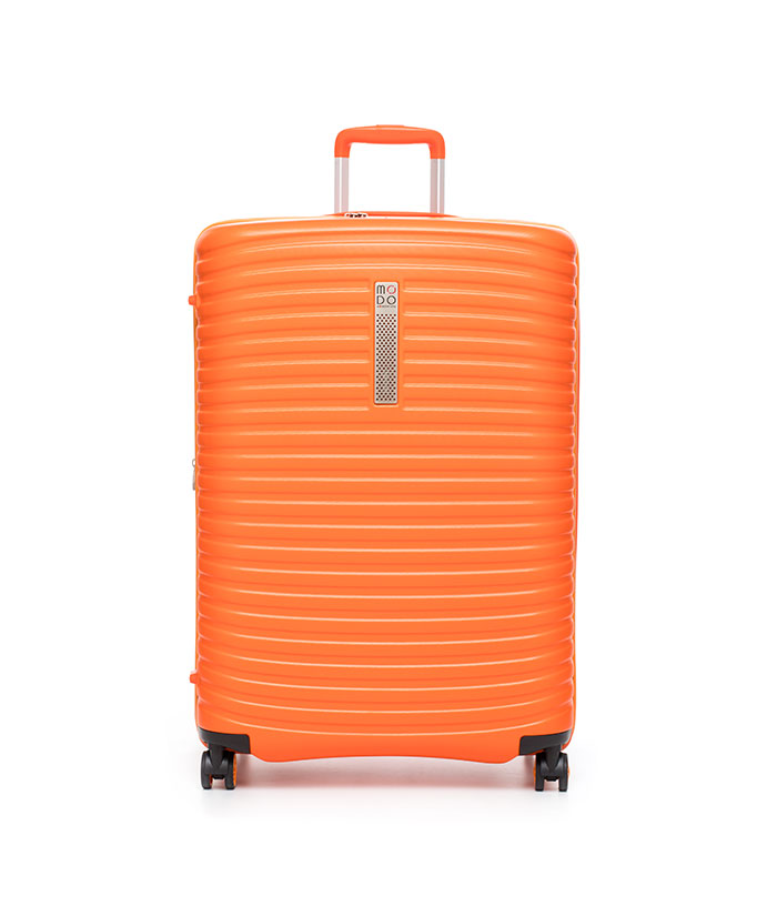 Vali Modo Vega 7 tấc (28 inch) - Orange (cam)