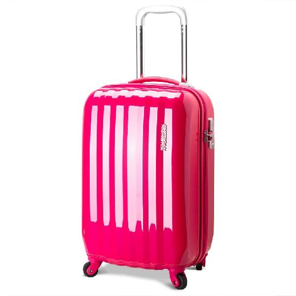 giá cả vali american tourister
