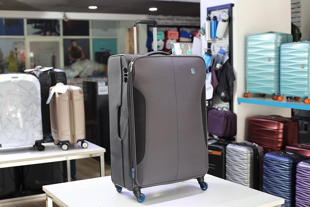 kích thước vali cỡ lớn