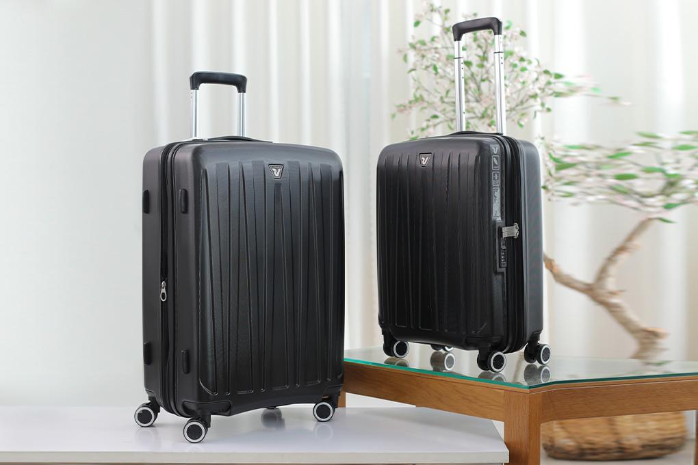 các loại vali kéo