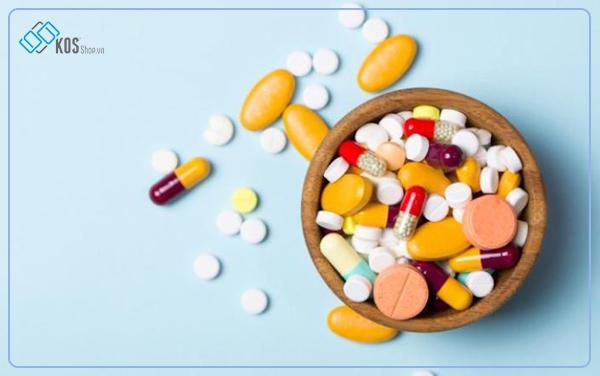 Đi du học Nhật Bản cần chuẩn bị thuốc và các đồ dùng sức khỏe