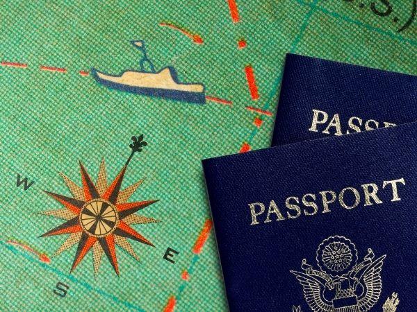 Chuẩn bị giấy tờ cần thiết khi du lịch Singapore