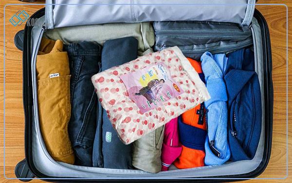 Chuẩn bị quần áo trước khi đi du học Nhật Bản