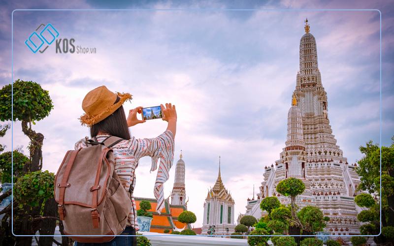Đi Thái Lan cần chuẩn bị những gì