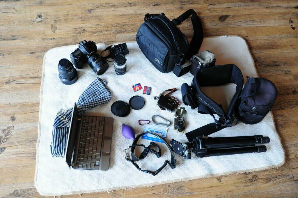 những thứ cần mang khi đi du lịch phú quốc