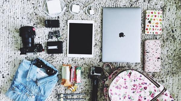 đồ điện tử đi du học đức cần mang những gì