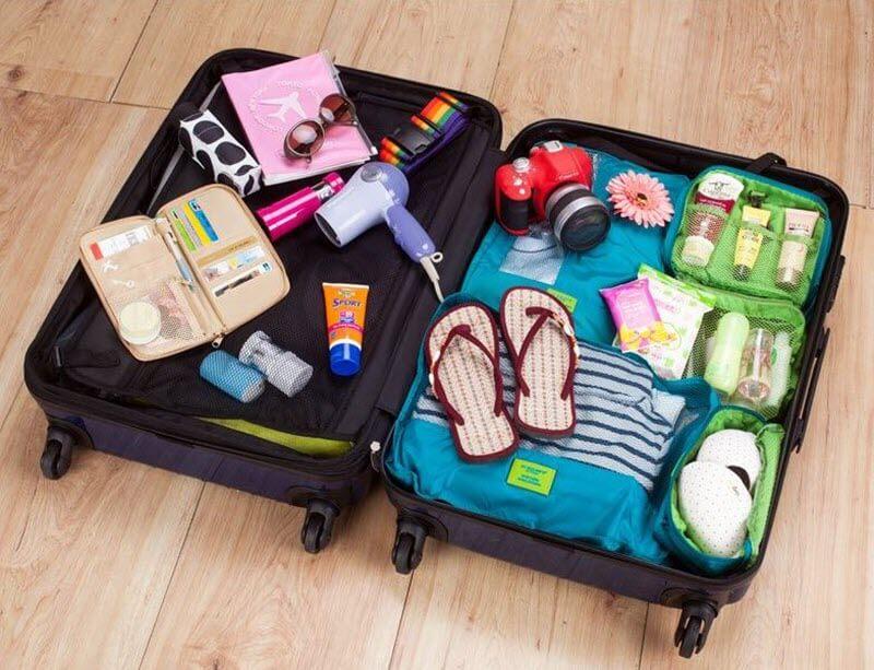 đi du lịch sapa cần mang những gì