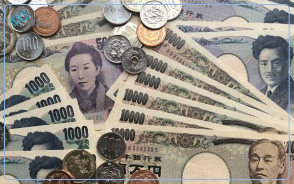 Đổi tiền yên nhật trước khi đi học Nhật Bản