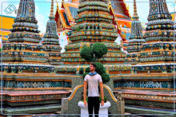 Mặc gì khi đi Thái Lan