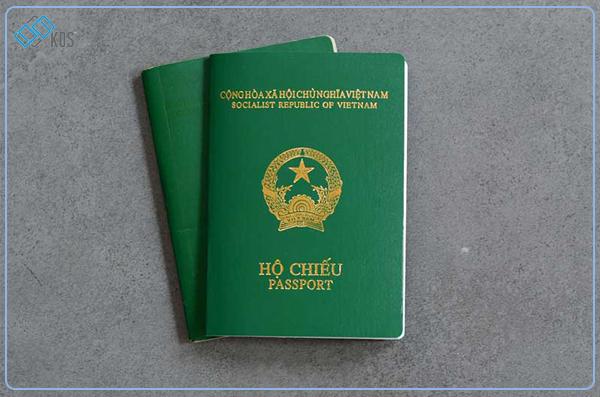 Hộ chiếu đi du lịch Thái Lan