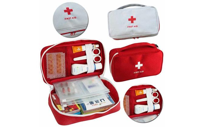 hộp sơ cứu y tế cần thiết