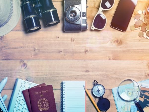 Những vật dụng cần thiết du lịch Singapore