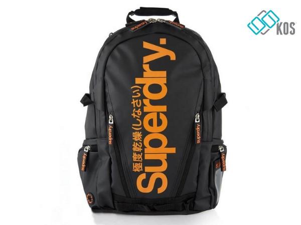 Balo laptop Superdry classic