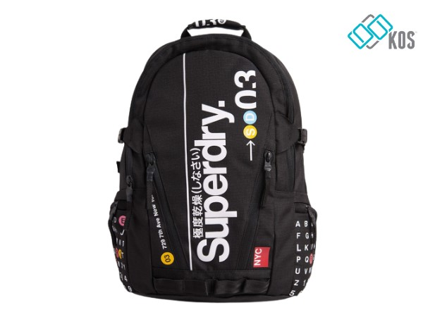 Balo thể thao Superdry